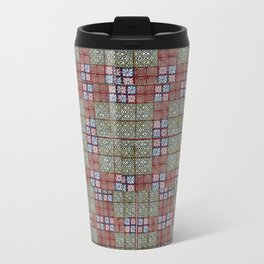 zanzibar Travel Mug