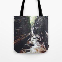 White Mountains New Hampshire Tote Bag