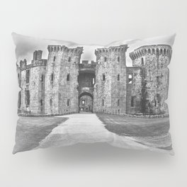 A Symbol of Power Pillow Sham