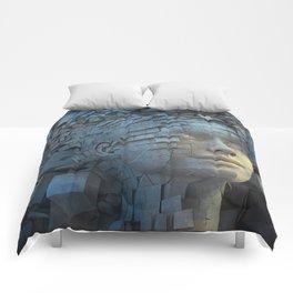 Dissolution of Ego Comforters