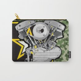 Harley of One Carry-All Pouch