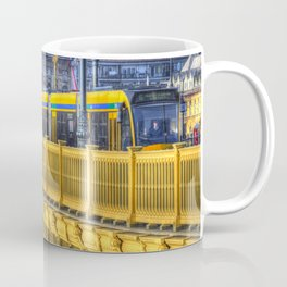 Margaret Bridge Budapest Coffee Mug