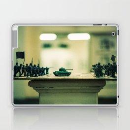 Chess Board Experiment Laptop & iPad Skin