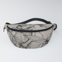 Lady Of The Spring Fanny Pack
