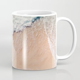 Manly Beach, Australia Coffee Mug