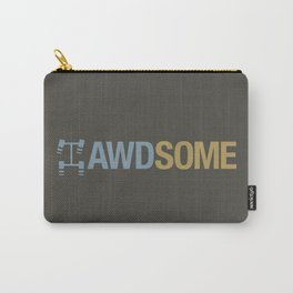 AWDSOME v7 HQvector Carry-All Pouch
