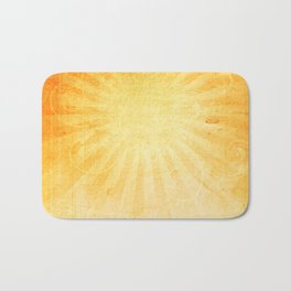 Heat Bath Mat