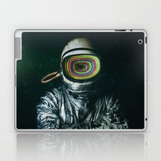 Depth Laptop & iPad Skin