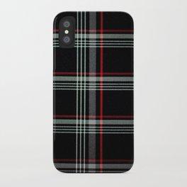 I Love Clark! iPhone Case