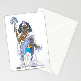 Obatala Stationery Cards
