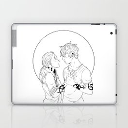 Break My Heart Laptop & iPad Skin
