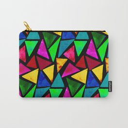 Triangles4 Carry-All Pouch