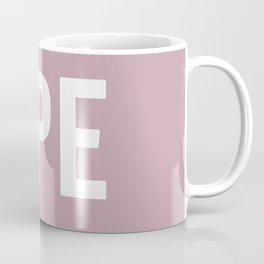 OPE Lavender Coffee Mug