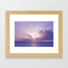 Nature of Art Framed Art Print