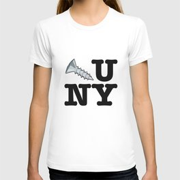 Screw You New York T-shirt
