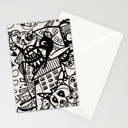 Alley Katz Stationery Cards