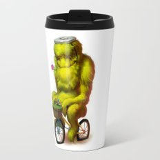Bike Monster 1 Travel Mug