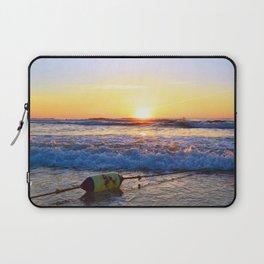 Buoy Sunrise Laptop Sleeve