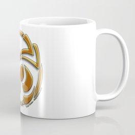 Queen Bee - The crest of Tracy Queen Coffee Mug