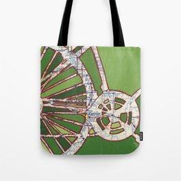 Denver no.1 Tote Bag