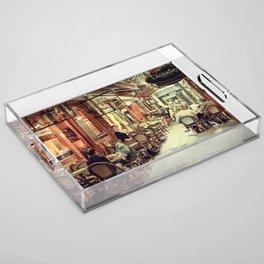 Memory Lane AE Acrylic Tray