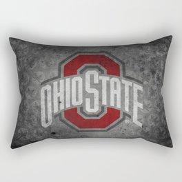 Ohio State Rectangular Pillow
