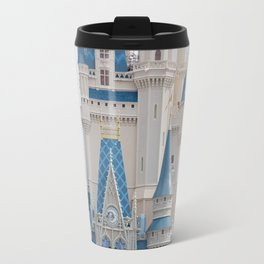happiest place on earth Travel Mug
