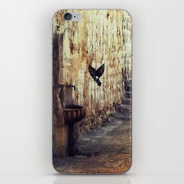 Hover iPhone Skin