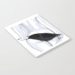 Night Bird Notebook