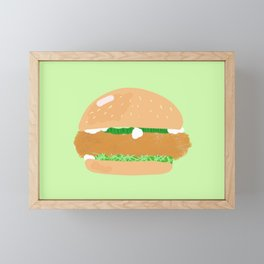 FCS Framed Mini Art Print