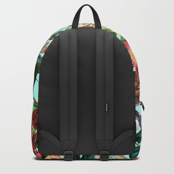 Summer Botanical Garden II Backpack