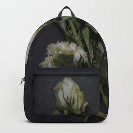 Wilting Flowers Backpack