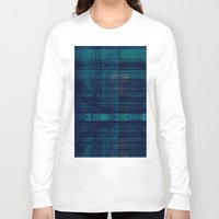 moss Long Sleeve T-shirts featuring MOSS by Mike Maike