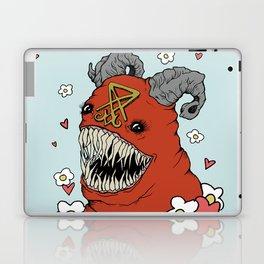 Lovey Devil Laptop & iPad Skin