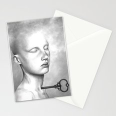 AMANTE #1 Stationery Cards