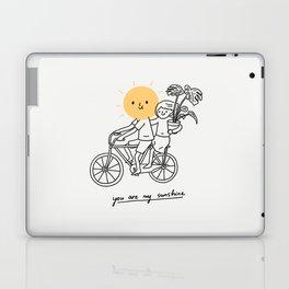You are my sunshine 2 Laptop & iPad Skin