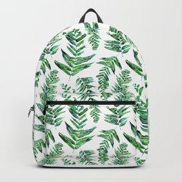 Jungle Ferns Backpack