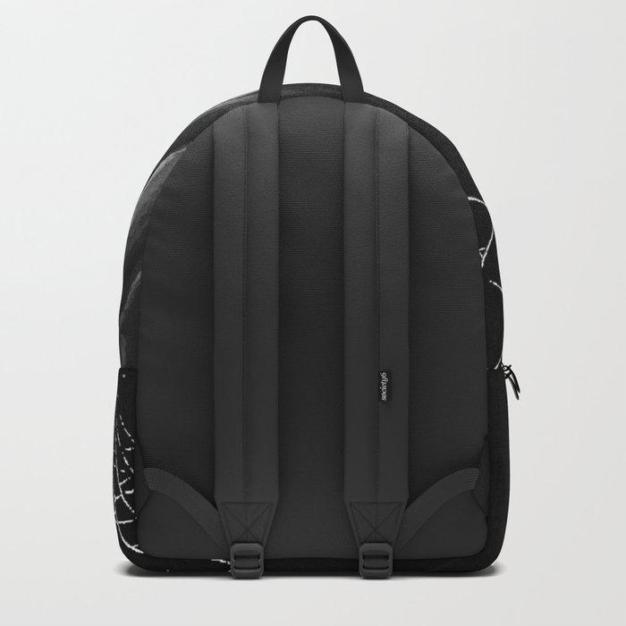 Banshee Queen Backpack