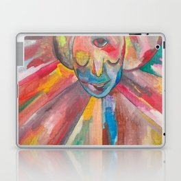 Phoenix Rising Laptop & iPad Skin