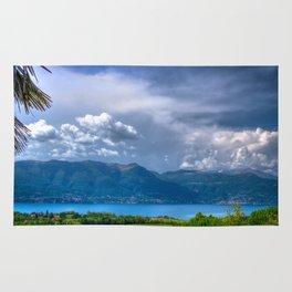 Lago Maggiore Rug