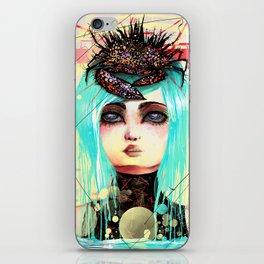 New Queen. iPhone Skin