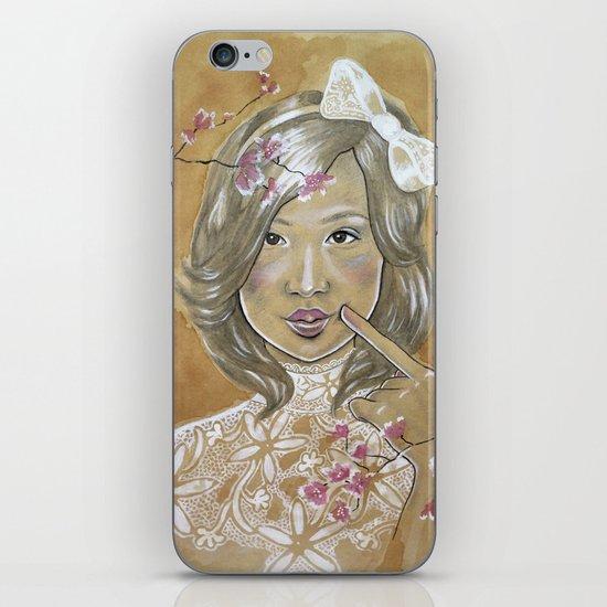 Kawaii Culture iPhone Skin