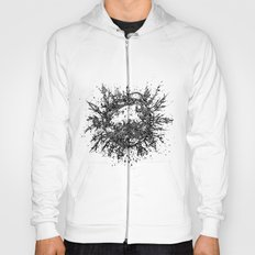 the planet shades Hoody
