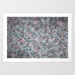Laetitia Art Print