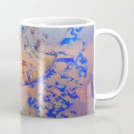 Smiling Mountain Coffee Mug