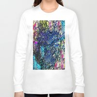 the 100 Long Sleeve T-shirts featuring Abstract 100 by  Agostino Lo Coco