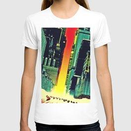 Akiraness T-shirt