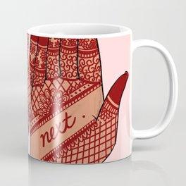thank u, next Coffee Mug