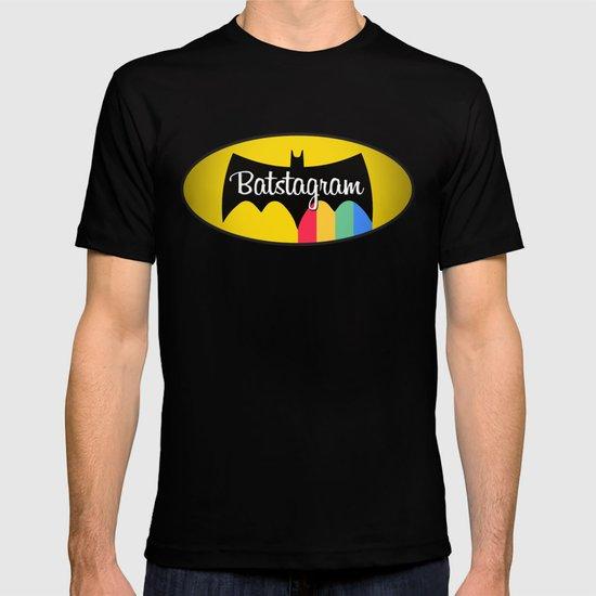 Batstagram T-shirt