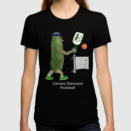 Pickleball Is Fun! T-shirt